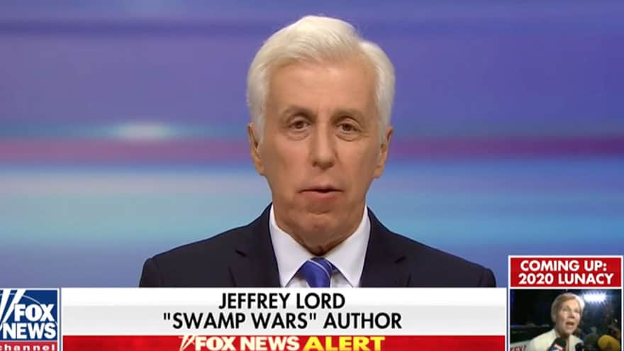 About Jeffrey Lord 1