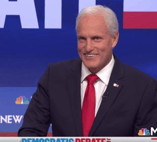 'SNL' Hilariously Mocks Biden, Warren in Debate Recap 2