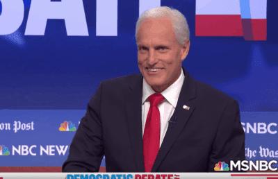 'SNL' Hilariously Mocks Biden, Warren in Debate Recap 8
