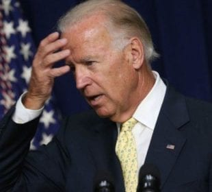 Pity Party: Only 55% of Democrats Think Biden Best Candidate To Run Against Trump 1
