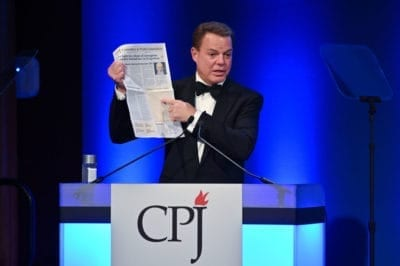 The Hypocritical Silence of Shep Smith When Conservatives Are Attacked 9