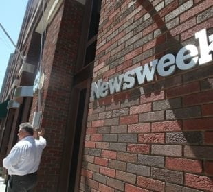 Newsweek Gets Second Story Wrong - About My 'Hannity' Appearance 1