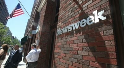Newsweek Gets Second Story Wrong - About My 'Hannity' Appearance 6