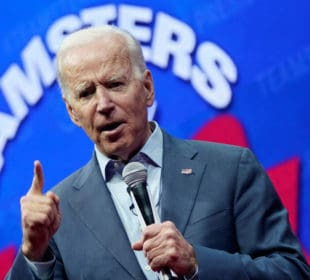 Don't Blame Biden! Former Veep Says Staff Didn't Warn Him Of Son's Ukraine Conflict 2