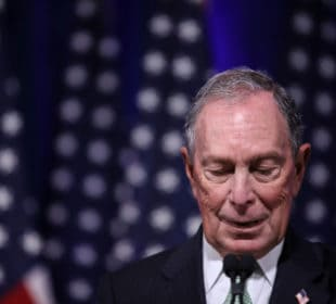 Two Can Play This Game: Trump Campaign Refuses to Credential Bloomberg News After Admitted Bias 2