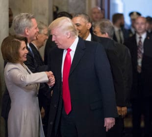 Trump And Pelosi Agree: USMCA 'Much Better Than NAFTA' 3