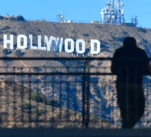 Hollywood Hills Going Wild With House Parties While Clubs Are Shutdown 1
