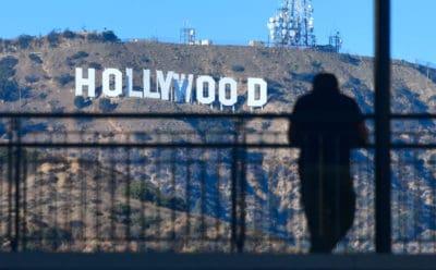 How Pathetic: Screenplay About Barron Trump Sabotaging Dad's 2016 Prez Bid Tops Hollywood List 2