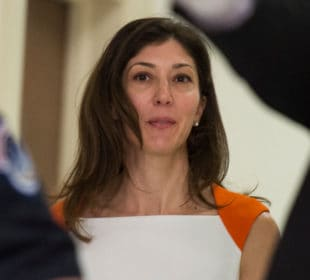 Lisa Page Is Not A Victim 4