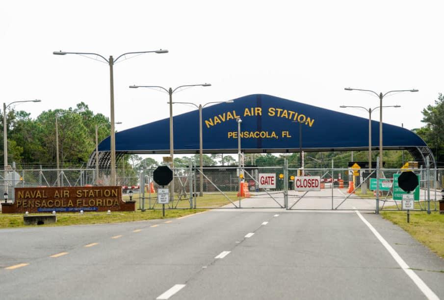 Pensacola Naval Air Station Sends Home 21 Saudi Trainees After December Terror Attack Investigation 1