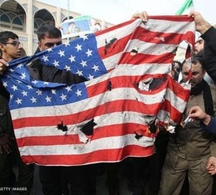 IRAN STRIKES BACK: Launches 'more than a dozen' missiles into Iraq targeting US, coalition forces 4