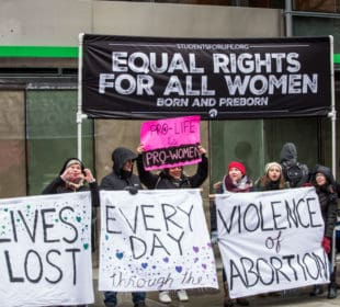 Trump vs California: 30 Days to Comply With Anti-Abortion Discrimination Law 3