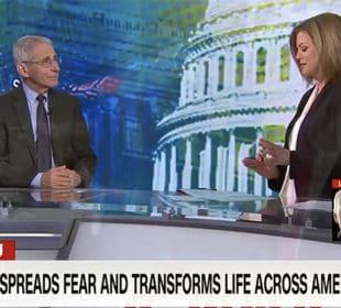 Dr. Fauci CNN