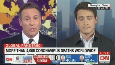 CNN Liberal Media