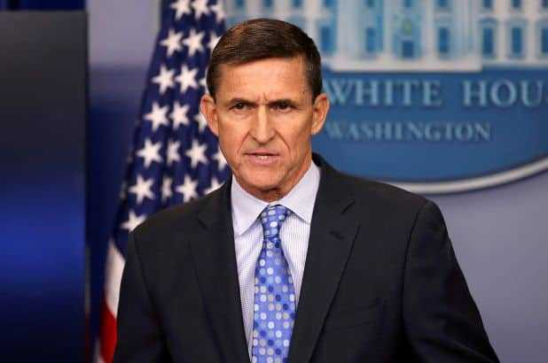General Flynn