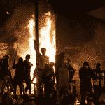 BLM riots