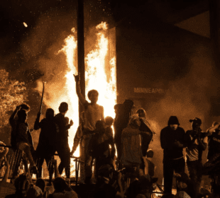 Minneapolis riots