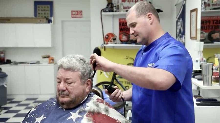PA Barber