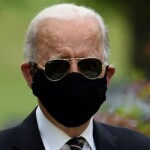 Joe Biden Mask