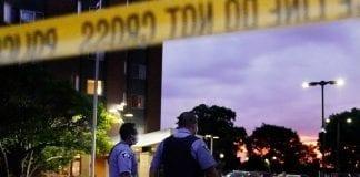 Minneapolis Crimes