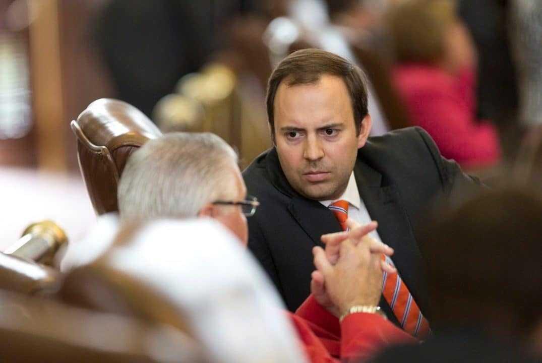 Texas Congressman Lance Gooden