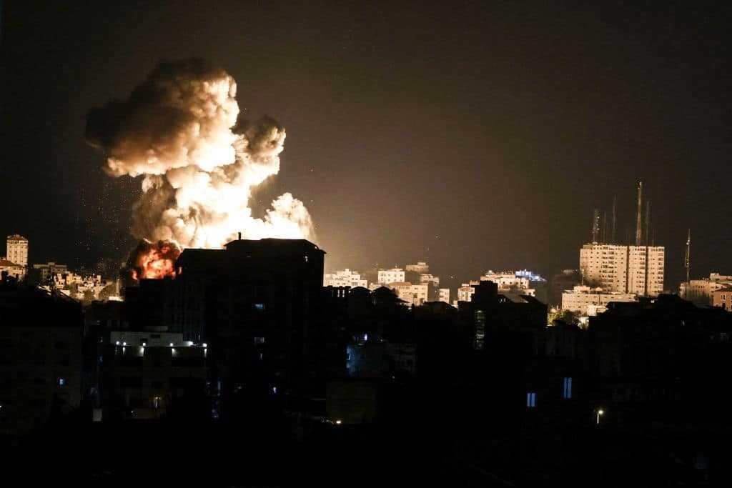Report: Iran Funding Palestinian Terrorist Attacks On Israel 2