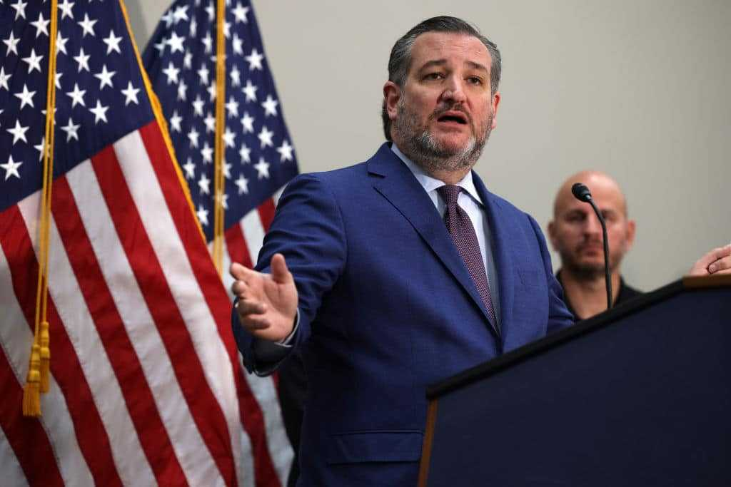Cruz: 'Used To Not Be Controversial' To Point Out 'Biological Differences Between Boys And Girls' 2